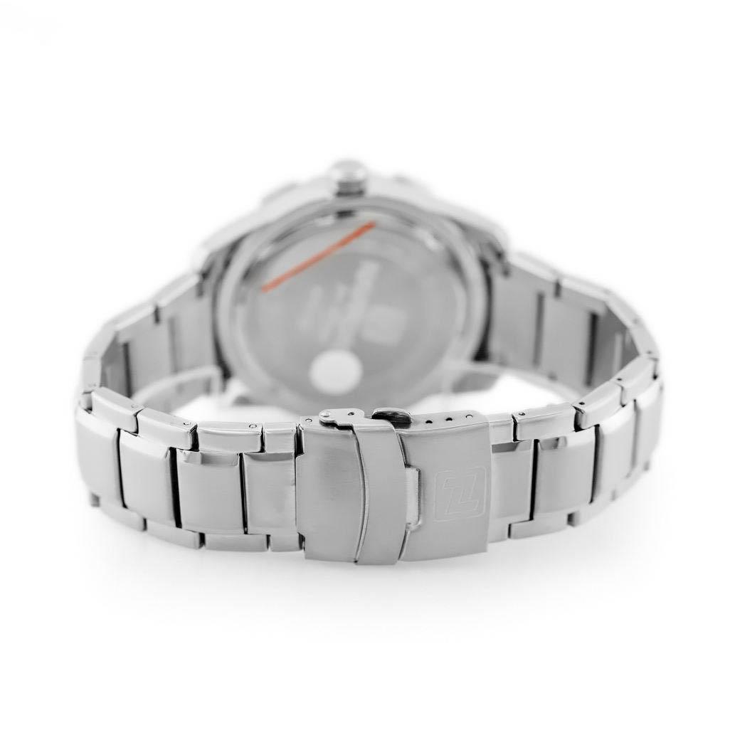 ساعت مچی عقربهای مردانه نیوی فورس مدل NF9161 SB