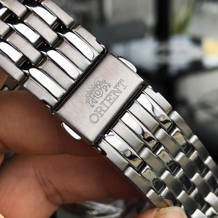 ساعت مچی عقربهای مردانه اورینت مدل RA-AC0J03L00C