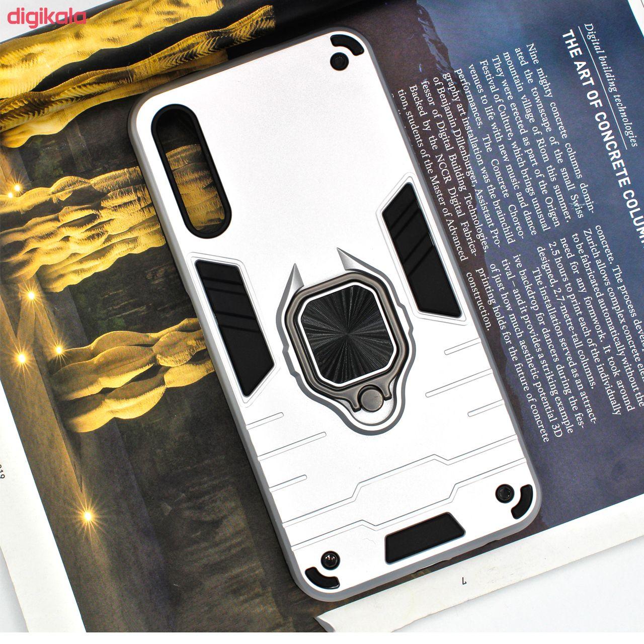 کاور کینگ پاور مدل ASH22 مناسب برای گوشی موبایل هوآوی Y9s main 1 11