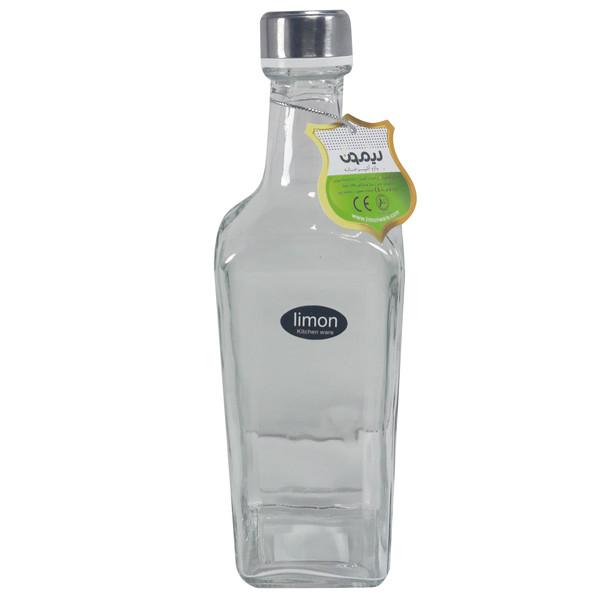 بطری آب لیمون مدل آوا کد 702