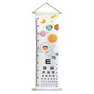 متر اندازه گیری کودک بنی دکو مدل 11