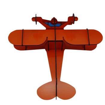 ساختنی آبان مدل هواپیما