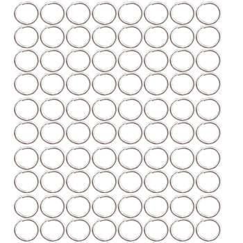 حلقه کد SR-6  بسته 80 عددی