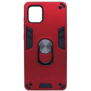 کاور مدل STND-01 مناسب برای گوشی موبایل سامسونگ Galaxy A31