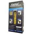 ماشین اصلاح موی صورت و بدن کیمی مدل KM-700B thumb 1