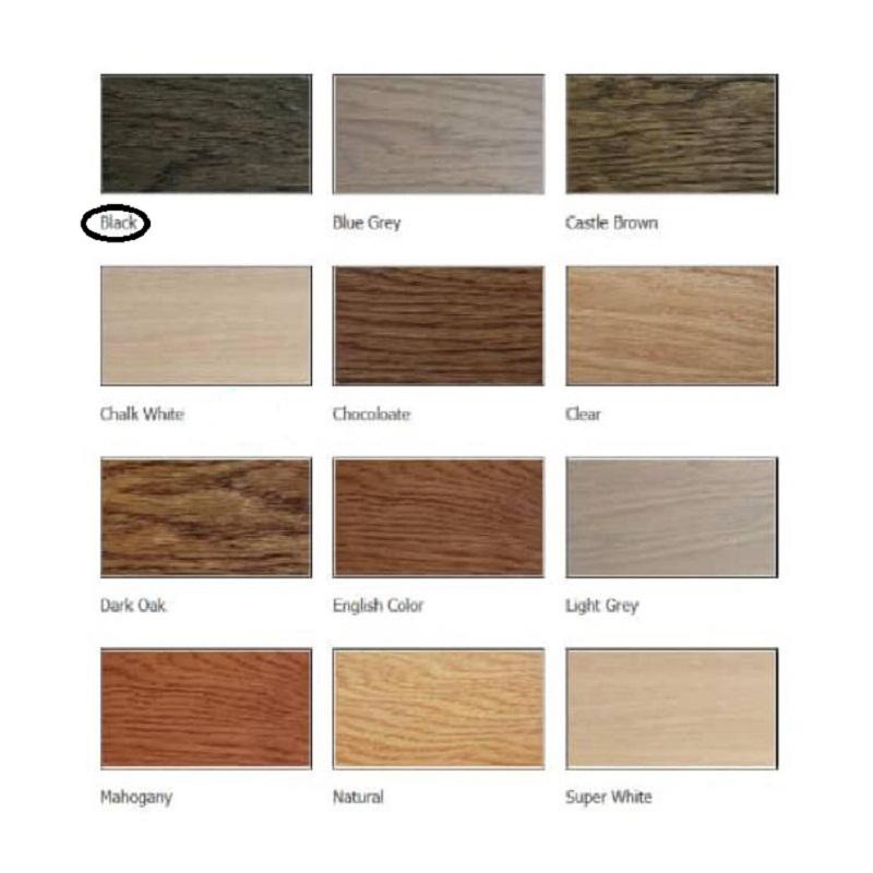 قیمت                                      روغن چوب مشکی همل مدل 2c حجم 300 میلی لیتر