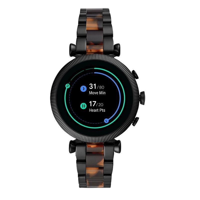 ساعت هوشمند فسیل مدل FTW6042