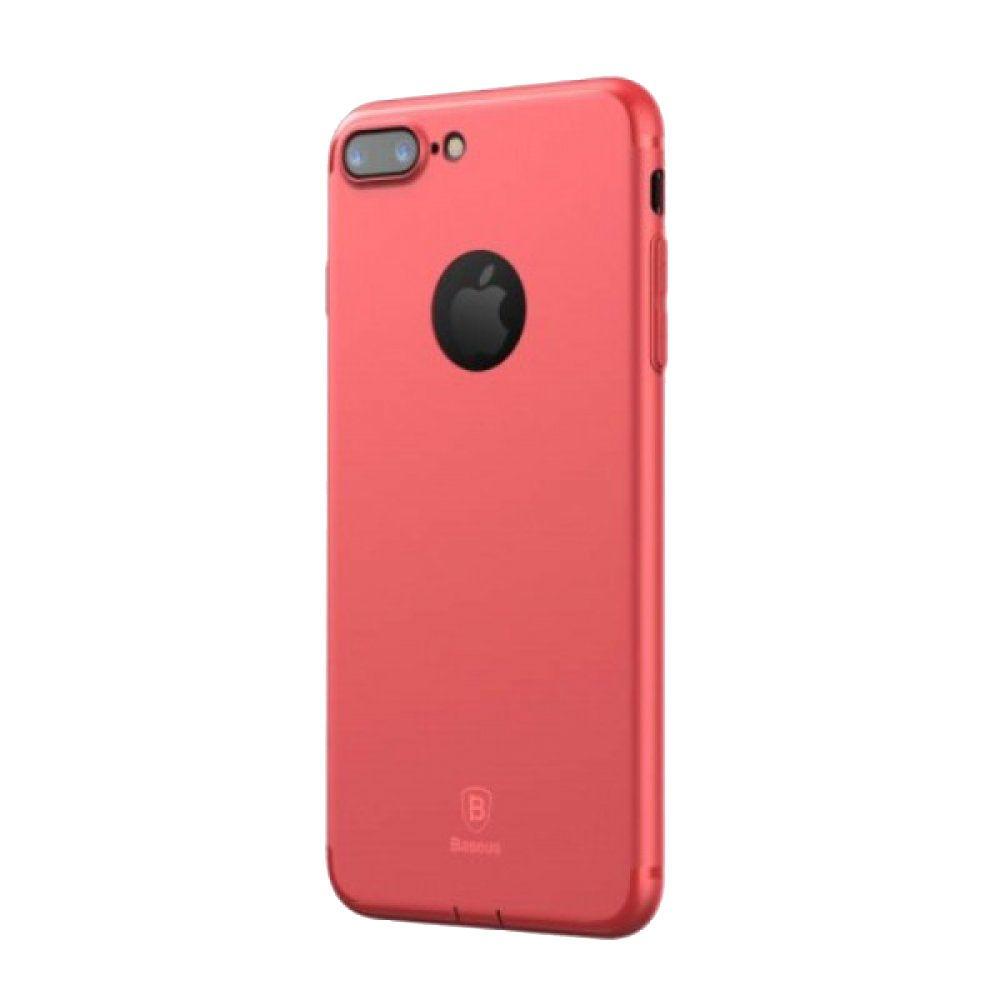 کاور باسئوس مدل Solid Series مناسب برای گوشی موبایل اپل Iphone 7 Plus/8 Plus