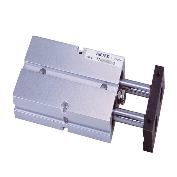 سیلندر پنوماتیک ایرتک مدل دو شفت