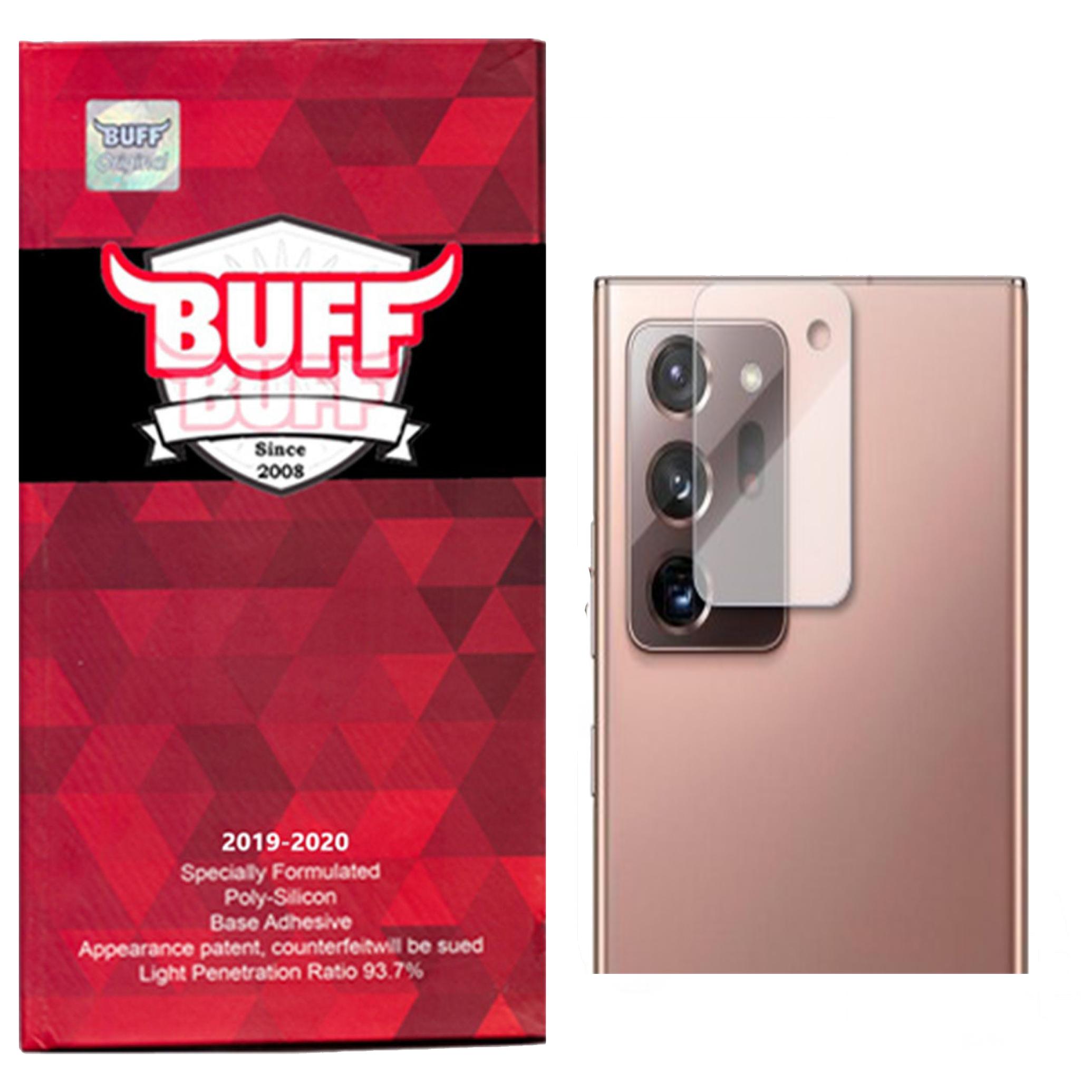 محافظ لنز دوربین بوف مدل Slc مناسب برای گوشی موبایل سامسونگ Galaxy Note20 ultra              ( قیمت و خرید)