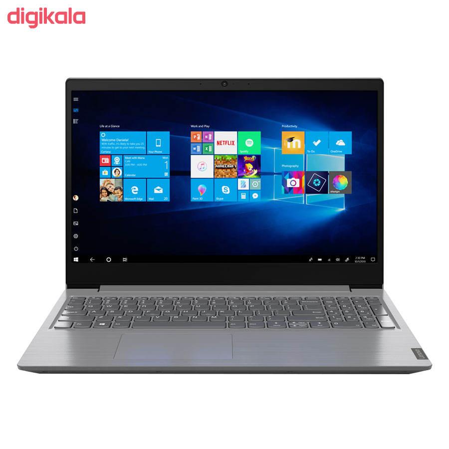 لپ تاپ 15.6 اینچی لنوو مدل V15 3020 - AZ - NB