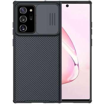 کاور نیلکین مدل CamShield Pro مناسب برای گوشی موبایل سامسونگ Galaxy Note 2o Ultra