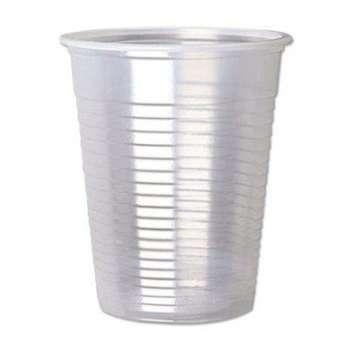 لیوان یکبار مصرف کد RO2 بسته 500 عددی