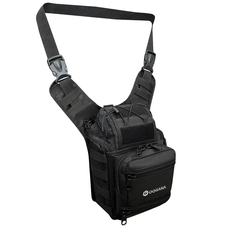 خرید                                     کیف کمری گوگانا مدل gog5003