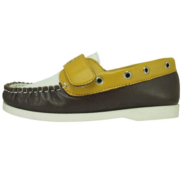 کفش پسرانه کنیک کیدز مدل 1204