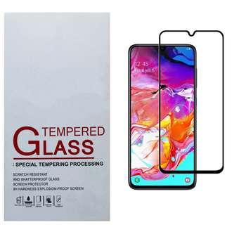 محافظ صفحه نمایش مدل jim-01 مناسب برای گوشی موبایل سامسونگ Galaxy A70