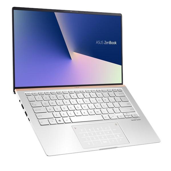 لپ تاپ14 اینچی ایسوس مدل Zenbook UX433FQ-ZQ