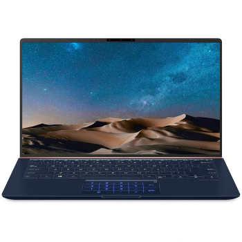 لپ تاپ 14 اینچی ایسوس مدل ZenBook UM433IQ - A5023