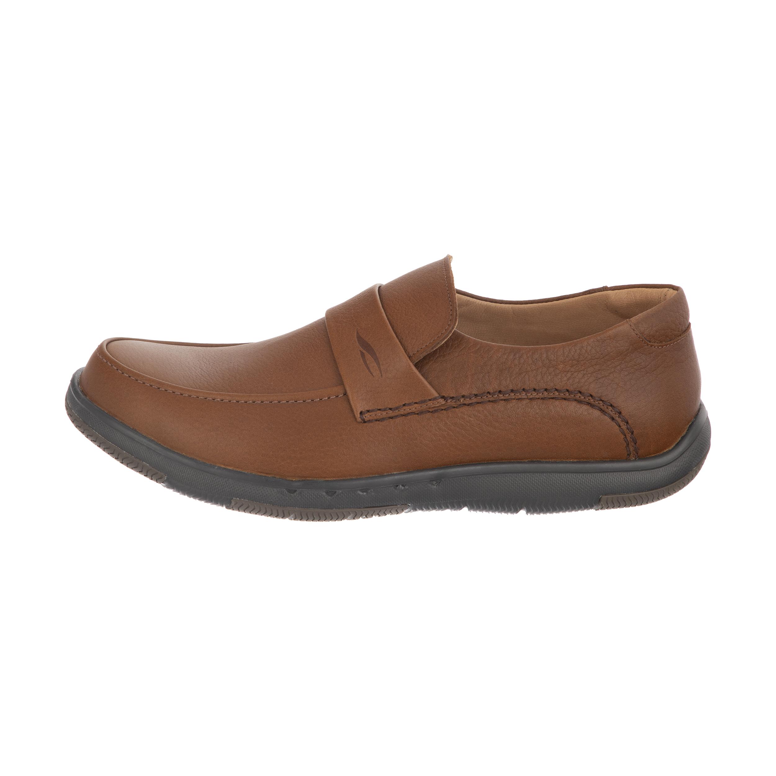 کفش راحتی مردانه آراد کد 13600304