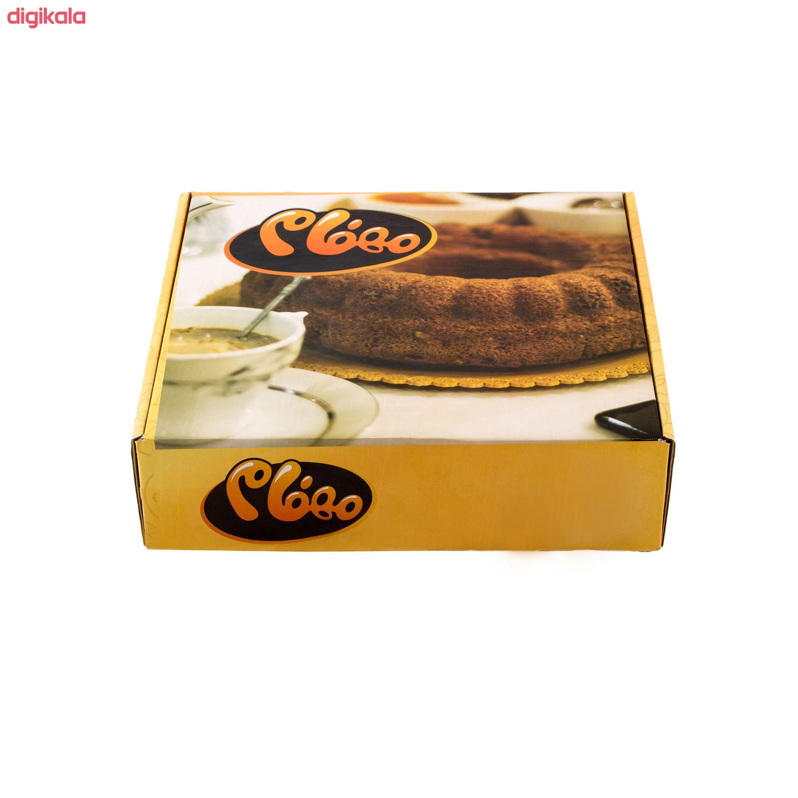 کیک روغنی هویج گردو مهفام - 620 گرم  main 1 2