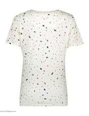 ست تی شرت و شلوارک راحتی زنانه مادر مدل 2041103-66 -  - 4