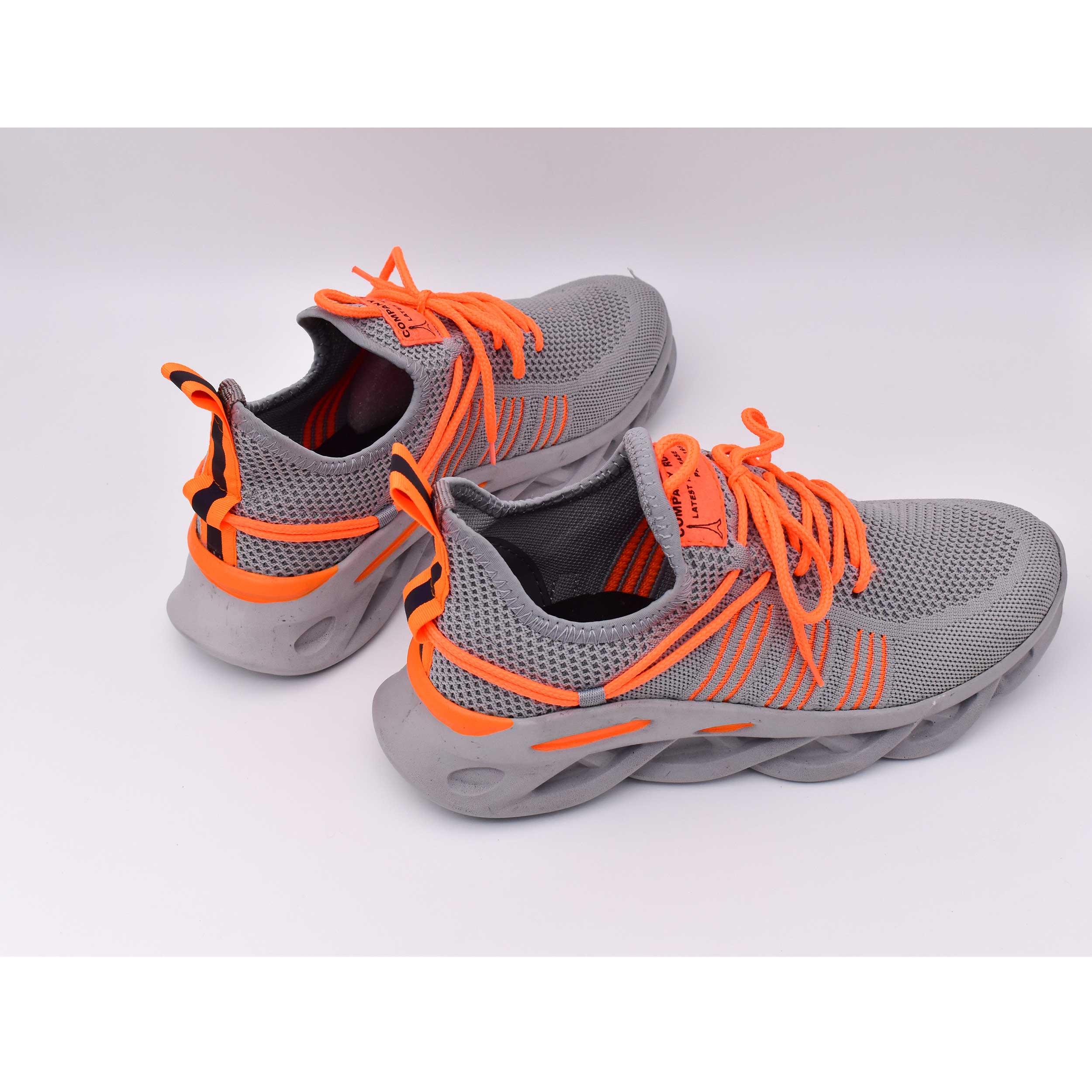 کفش دویدن مردانه مدل پارسا کد B1071-2 -  - 8