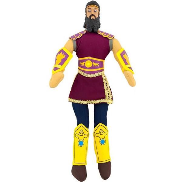 عروسک رستممدل VS ارتفاع 40 سانتی متر