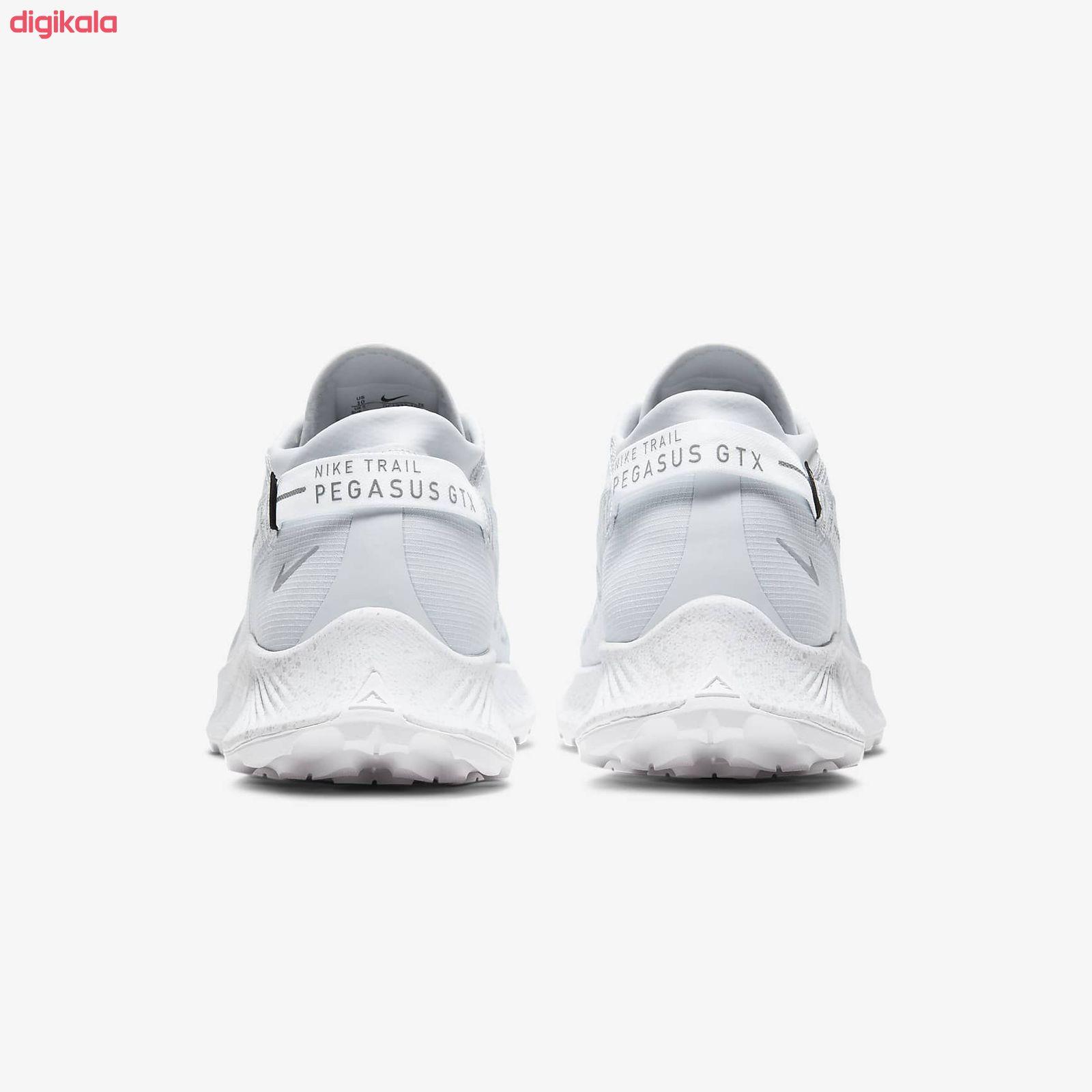 کفش مخصوص دویدن مردانه نایکی مدلNike Pegasus Trail 2 GORE-TEX main 1 6