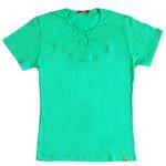 تی شرت زنانه کد 1025E thumb