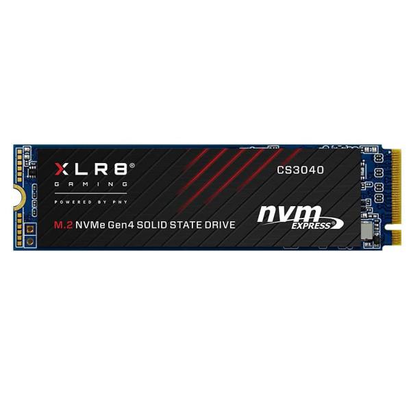 اس اس دی اینترنال پی ان وای مدل CS3040 M.2 NVMe SSD Gen4x4 ظرفیت 500 گیگابایت