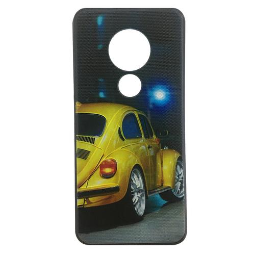 کاور مدل F0769 مناسب برای گوشی موبایل نوکیا 7.2 / 6.2