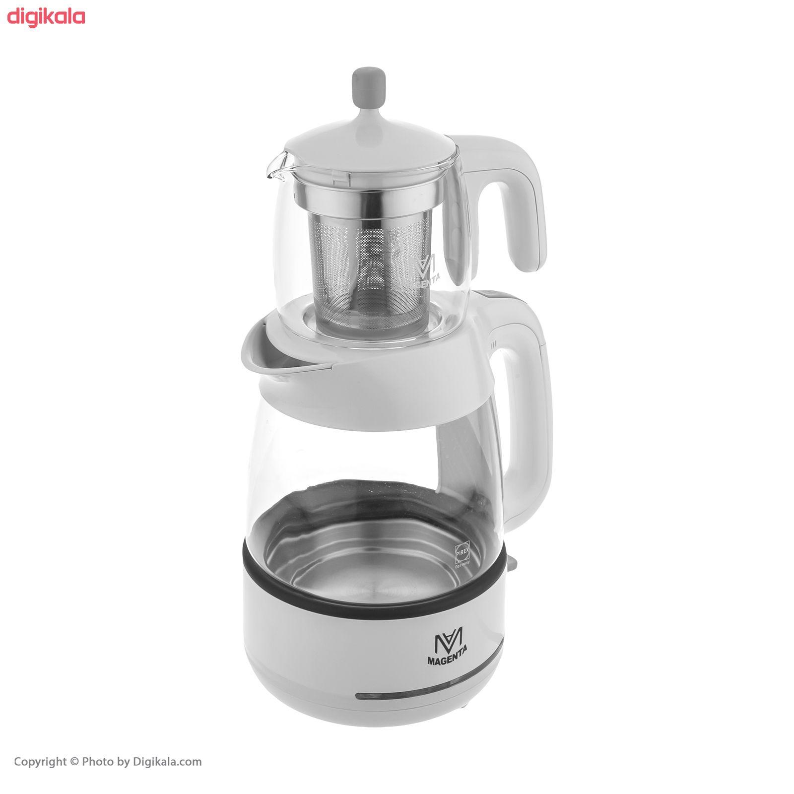 چای ساز مگنتا مدل 070 main 1 4