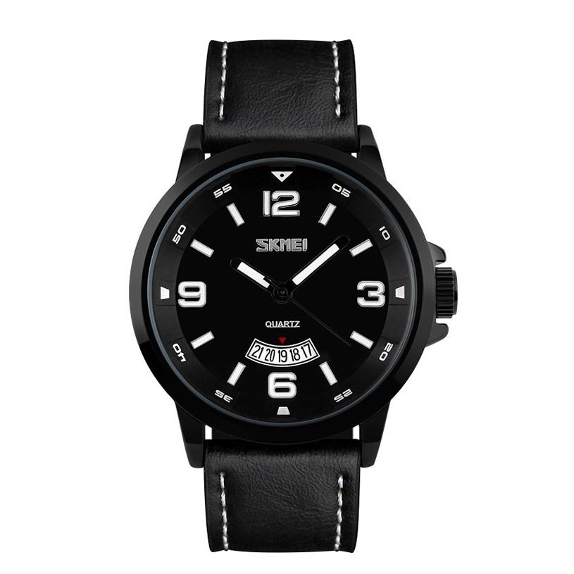 ساعت مچی  مردانه اسکمی مدل 9115BLC              اصل