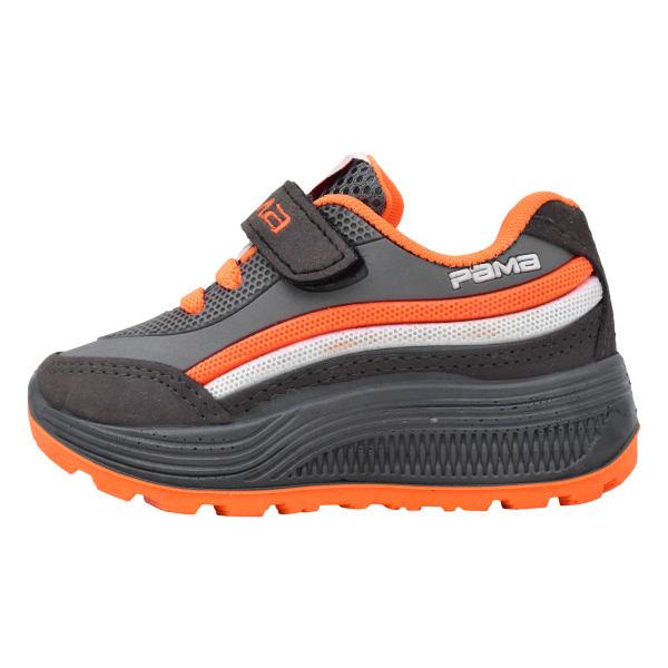 کفش پیاده روی دخترانه پاما مدل ENT کد G1217