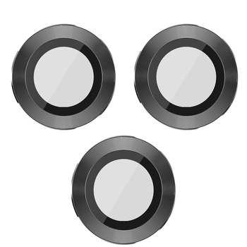 محافظ لنز دوربین نیلکین مدل CLRfilm مناسب برای گوشی موبایل اپل Iphone 11 Pro / Pro Max