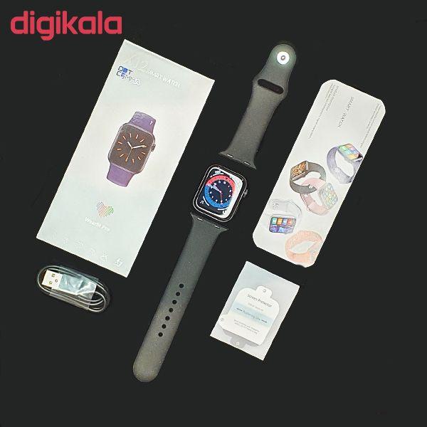 ساعت هوشمند دات کاما مدل X12