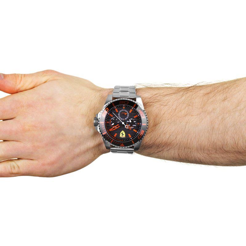 ساعت مچی عقربهای مردانه فراری مدل 0830311