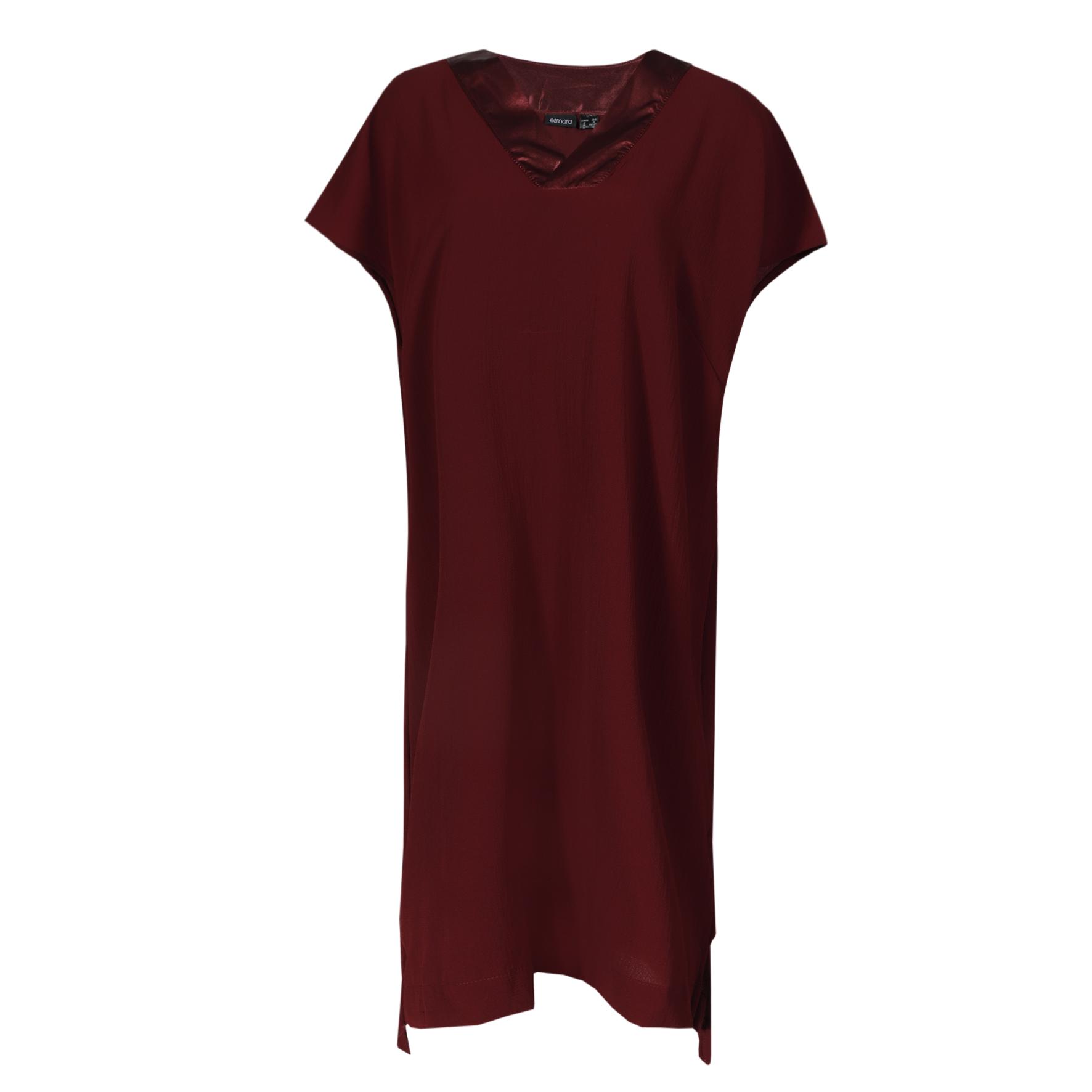 پیراهن زنانه اسمارا مدل 8278