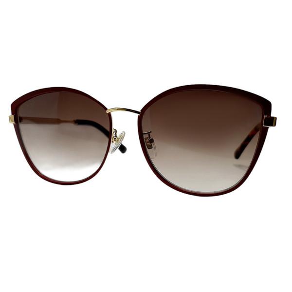 عینک آفتابی زنانه گوچی مدل GG0589SK004