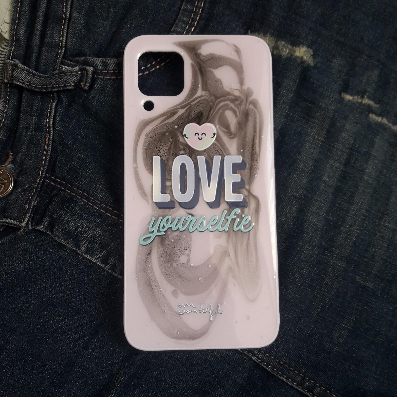کاورکد LOVE مناسب برای گوشی موبایل هوآوی Nova7i thumb 2 5