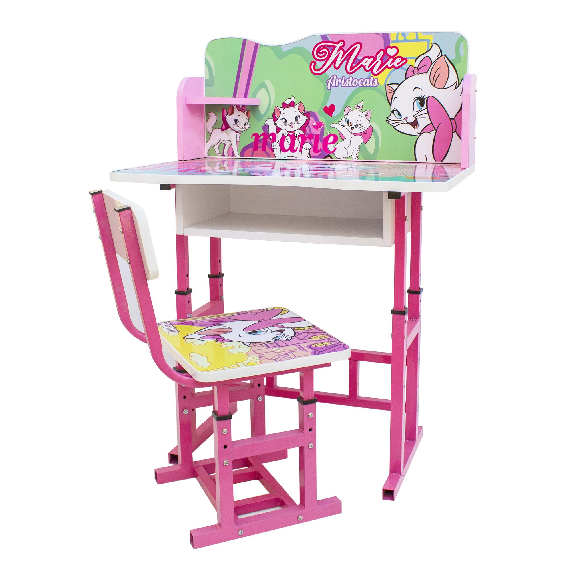 میز تحریر کودک مدل ماری