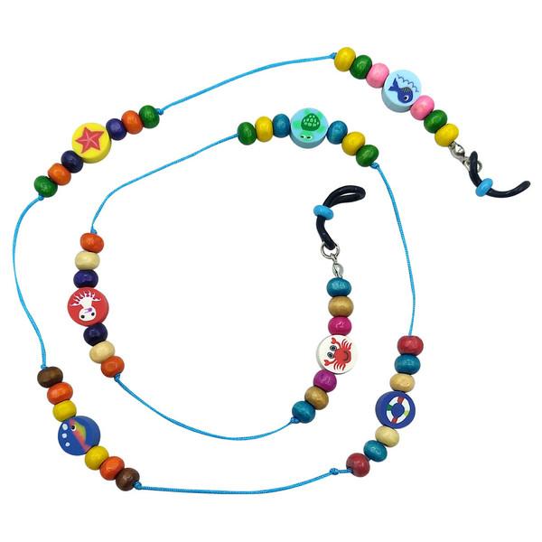 بند عینک بچه گانه کد A200-622