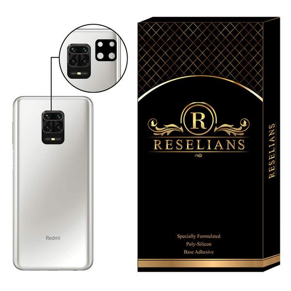 محافظ لنز دوربین نانو رزلیانس مدل RBL مناسب برای گوشی موبایل شیائومی Redmi Note 9 Pro Max