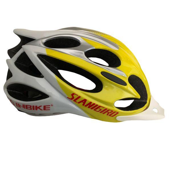 کلاه ایمنی دوچرخه مدل SLANIGIRO C12