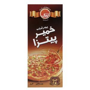پودر آماده خمیر پیتزا تردک _ 480 گرم