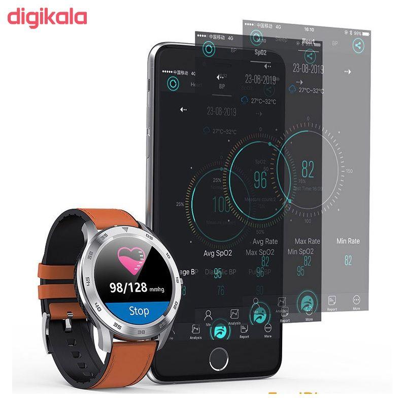 ساعت هوشمند لوکا مدل LC-SW420 main 1 15