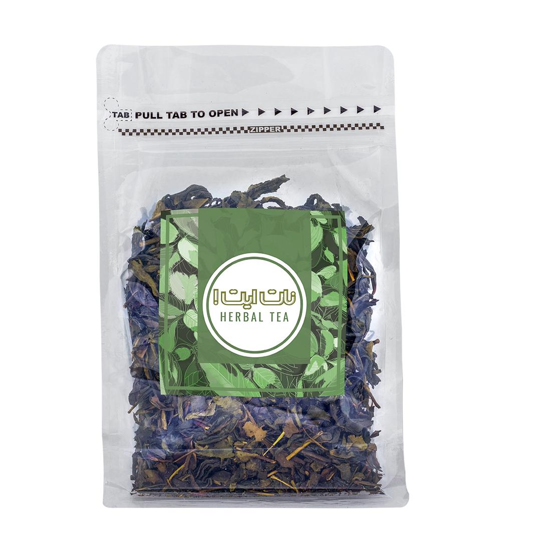 چای سبز نات ایت - 60 گرمی