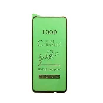 محافظ صفحه نمایش سرامیکی مدل FLCRG01mo مناسب برای گوشی موبایل هوآوی Y9 Prime 2019