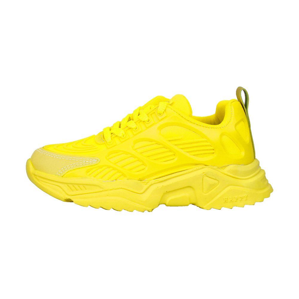 کفش پیاده روی دخترانه کد 1443