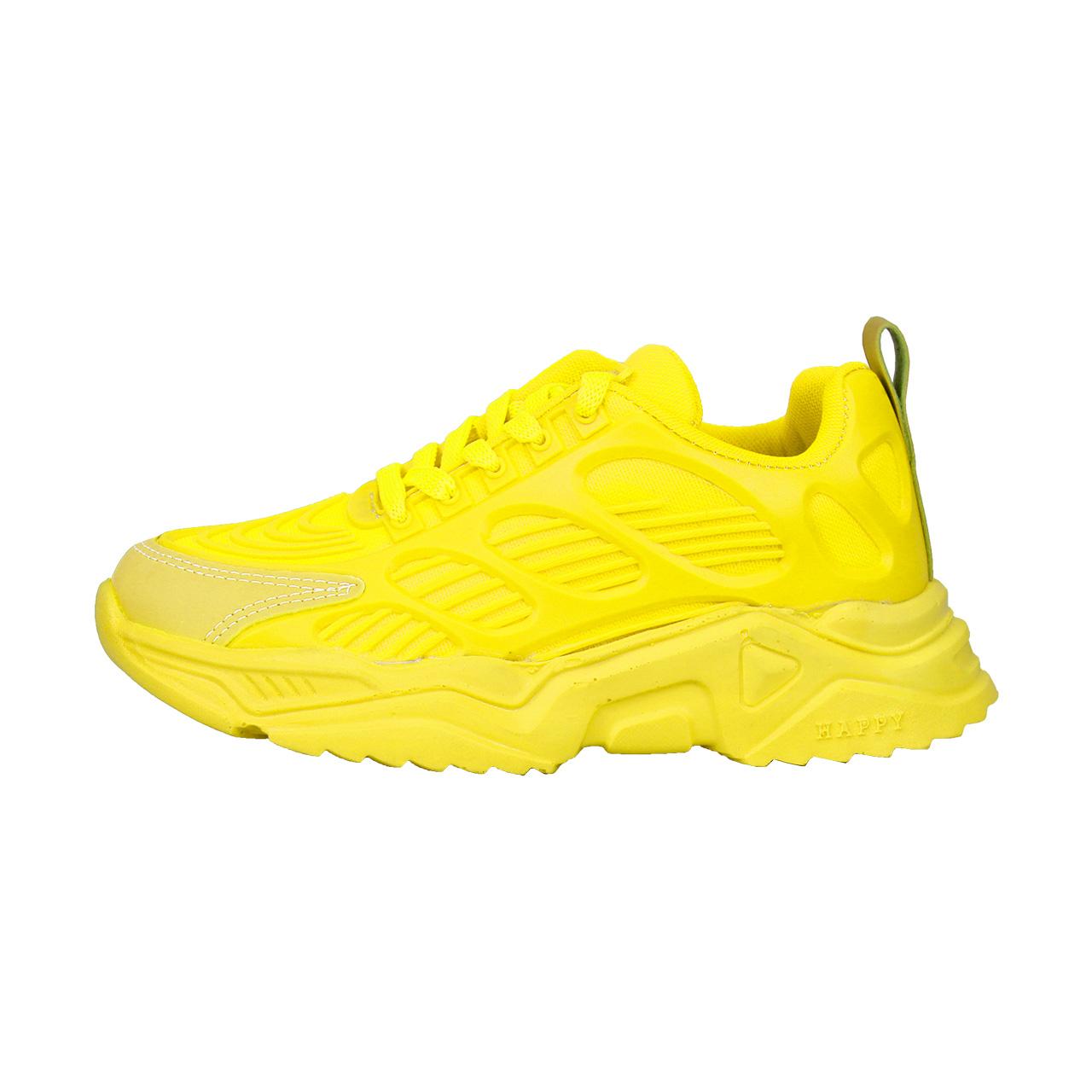 کفش پیاده روی دخترانه کد 1443 -  - 3